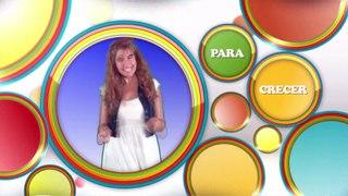 PARA CRECER - Karina Marano - MÚSICA CRISTIANA PARA NIÑOS