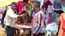Le grand Picket Pocket africain