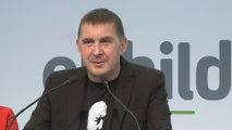 EH Bildu pone condiciones para apoyar las cuentas vascas