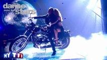 DALS S06 - Thierry Samitier et Emmanuelle Berne dansent une rumba sur ''Still Loving You''