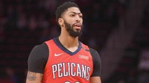 Lakers Lower Offer for Anthony Davis- Celtics vs Lakers 2019 Free Agency