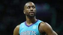 Kemba Walker Open To Less Than Supermax Hornets- 2019 NBA Free Agency