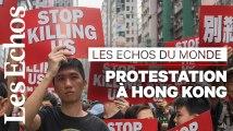 A Hong Kong, « un combat pour la défense des libertés »