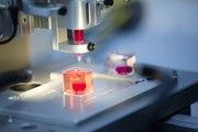 Des cellules humaines ont permis d'imprimer un prototype de coeur en 3D