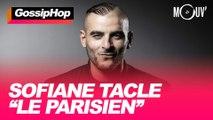 """Sofiane tacle """"Le Parisien"""""""