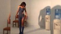 Amaia incendia Instagram con un espectacular desnudo
