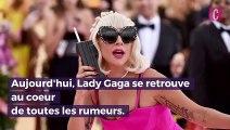 Lady Gaga dévastée par la rupture de Bradley Cooper et Irina Shayk
