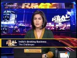 Expert discuss opportunities and challenges in India's online property business