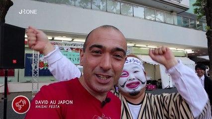 [Nyûsu Show] Haisai Festa