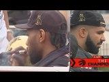 Kawhi Leonard Smokes Cigar - Drake Arrives At 2019 Toronto Championship Parade-