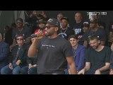 Kawhi Leonard Mocks His Laugh At Toronto Raptors Championship Parade-