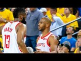Chris Paul Demands Trade From The Rockets After James Harden Relationship Becomes Unsalvageable-