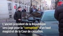 Affaire des écoutes : Nicolas Sarkozy sera jugé pour corruption