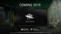 Dead by Daylight - Trailer d'annonce sur mobile