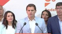 Ciudadanos dispuesto a ganar las elecciones andaluzas