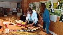 Landes : le succès des chaises artisanales, symboles du savoir-faire local