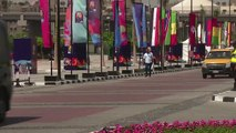 Cairo prepares for start of Africa Cup of Nations