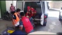 Mueren 35 personas en las carreteras de Bolivia en accidentes de autobús