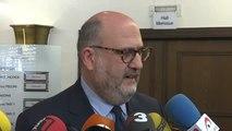 """JXCAT insta a Sánchez a """"marcar su relato"""" superando el que le """"impone la derecha"""" en el conflicto catalán"""