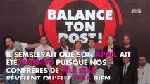 """Raquel Garrido : Son arrivée dans """"Balance ton post"""" se précise"""