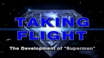 Superman: The Movie / Le Film (Clip Vidéo Taking Flight 'The Development of Superman' OV Version 1978-2001) HD - HQ - 16.9