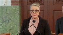 El Premio Nobel de la Paz reconoce la lucha contra la violencia sexual como arma de guerra