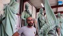260619_STORY - SOCRA Alexandre Decaillot - s'occupe de la dépose
