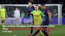 Mercato : qui est Valentin Rongier, le capitaine de Nantes sur les tablettes de l'OM ?