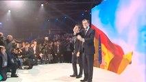 Arranca la Convención del PP en Madrid con la presencia estelar de Rajoy