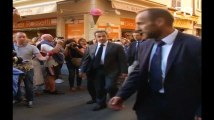 Affaire des écoutes: Son ultime recours rejeté, Nicolas Sarkozy sera donc jugé pour corruption