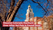 A Young Girl Is Found Dead After Columbine Threat