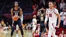 NBA Draft 2019: Which Players Are Rising, Falling?