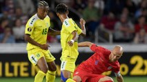 USMNT Beats Guyana 4-0 in First Match of Gold Cup