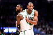 Why Do Al Horford, Kyrie Irving Want Out of Boston?