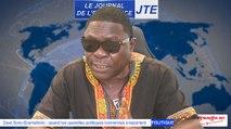 JTE : Duel Soro, Soumahoro au Maroc, Gbi de fer, «Evitez de salir l'image du pays»