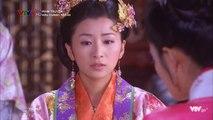 Xem Phim - Hậu Cung Tập 24 (Lồng Tiếng VTV9) - Phim Cung Đấu Hay