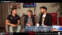 La Télé des Pyrénées : HPy Hour n°143 C'est la Rentrée (Janv 19)