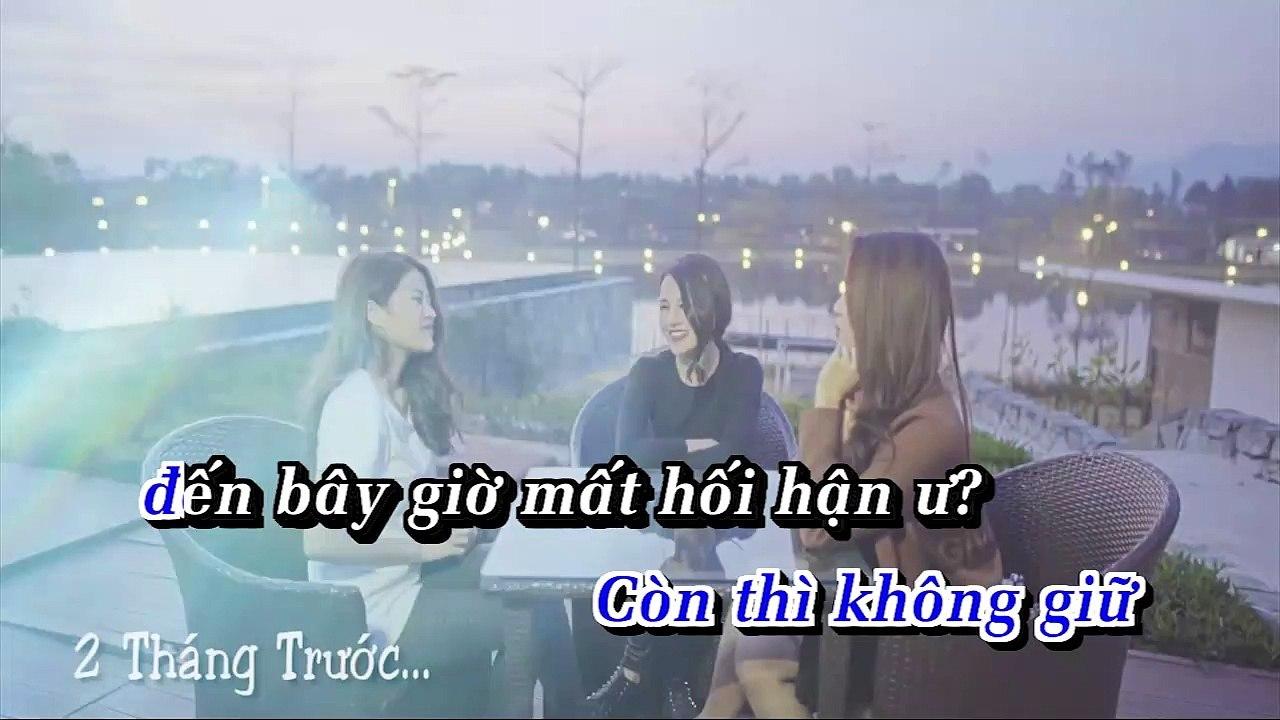 [Karaoke] Ngoại Tình - Vũ Duy Khánh Ft. Minh Vương M4U [Beat]