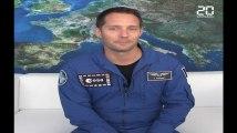50 ans du premier pas sur la Lune: Thomas Pesquet répond à nos questions «lunaires»