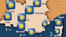 Météo en Provence : de belles éclaircies ce jeudi