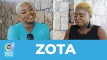 InstaFOOD avec Zota (Pt 1)