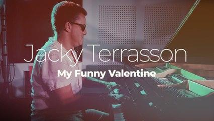 "Jacky Terrasson ""My Funny Valentine"""
