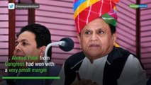 Why Congress is distressed about Rajya Sabha by-elections in Gujarat