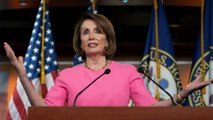 U.S. House Speaker Pelosi Cites Need to Impeach Trump If Wrongdoing Found