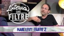 Marc Levy explique pourquoi il ne participera jamais à On n'est pas couché...