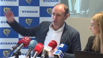 Ryanair presenta la programación de verano de 2019 para España