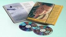 Alejandro Sanz lanza un DVD con imágenes inéditas de su vida