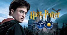 Harry Potter Wizards Unite : le jeu style Pokemon Go de Harry Potter a une date de sortie