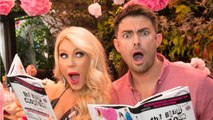 Jonathan Bennett From 'Mean Girls' Shows Off Pride Clothing Line