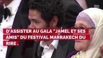Marrakech du rire 2019 : Audrey Lamy, Philippe Lacheau, Black M, Jazz... les stars sur le tapis rouge